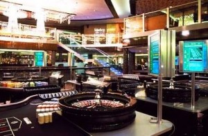 Roulette Empire Casino Londra